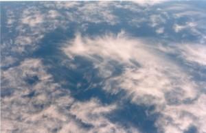 Himmel auf Erde