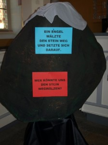 Engel-Stein
