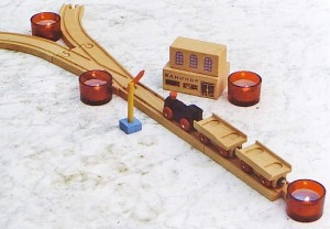 BahnAnkommen